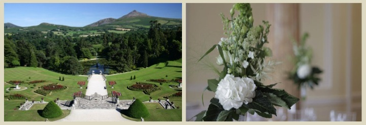 Powerscourt House Weddings
