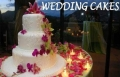 Advertisment for Wedding Cakes, Chocolate Fountain Weddings