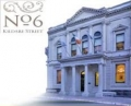 Wedding Advertisement for Number 6 Exclusive Wedding Venues Dublin Weddings