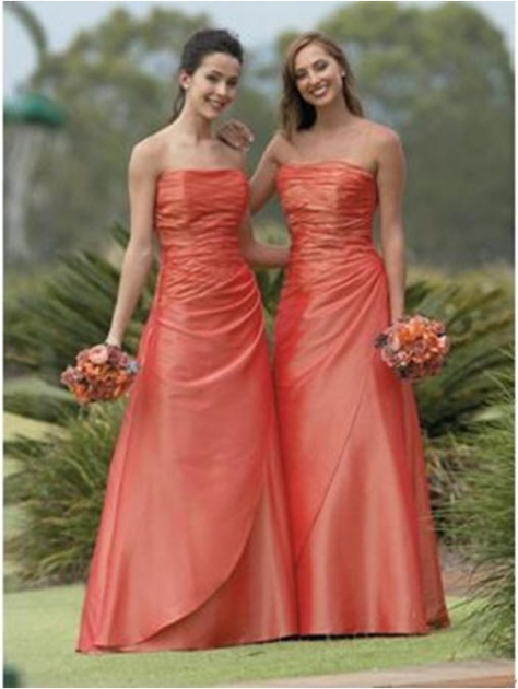 Bridesmaid Dress Materials